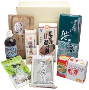 播磨の麺食べ比べ